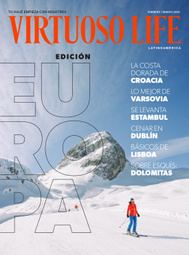 Virtuoso Life Latinoamérica - Feb Mar 2019